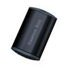 Topeak Rescue Box schwarz